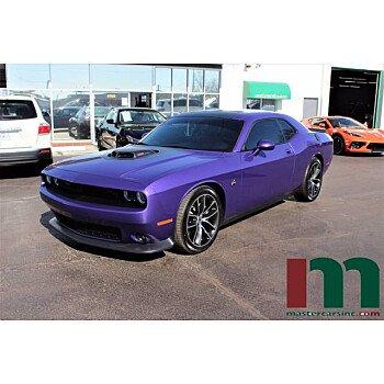 2018 Dodge Challenger for sale 101466860