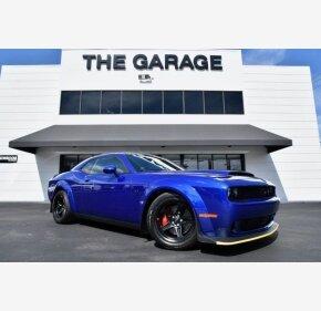 2018 Dodge Challenger for sale 101489320