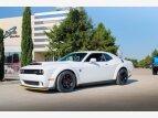 2018 Dodge Challenger SRT for sale 101603326