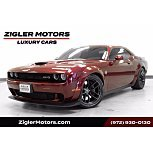 2018 Dodge Challenger SRT Hellcat for sale 101619828