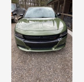 2018 Dodge Charger SXT Plus for sale 101459534