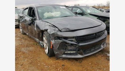 2018 Dodge Charger R/T for sale 101056171