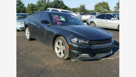 2018 Dodge Charger R/T for sale 101066139