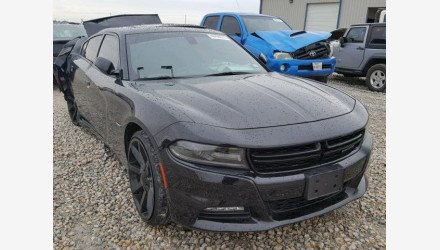2018 Dodge Charger R/T for sale 101066191