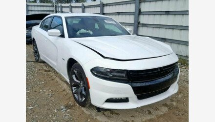 2018 Dodge Charger R/T for sale 101068876
