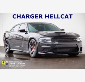 2018 Dodge Charger SRT Hellcat for sale 101100237