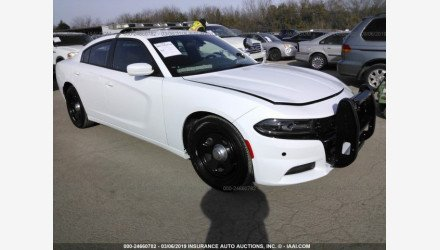 2018 Dodge Charger for sale 101103721