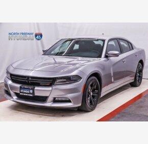 2018 Dodge Charger SXT Plus for sale 101104488