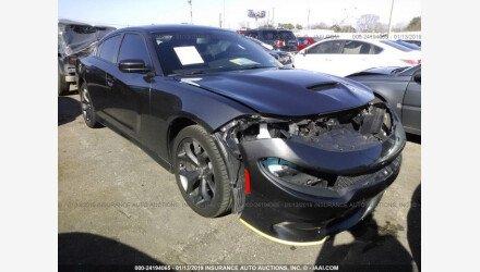 2018 Dodge Charger SXT Plus for sale 101107640