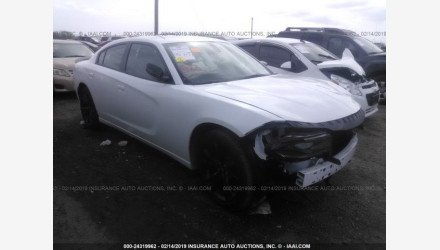 2018 Dodge Charger SXT for sale 101108410