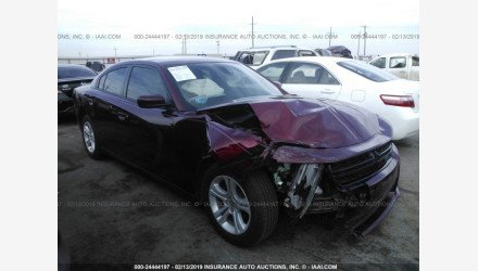 2018 Dodge Charger SXT for sale 101110551