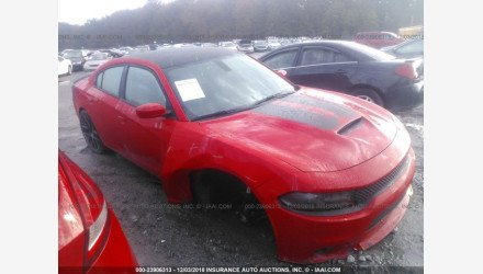 2018 Dodge Charger R/T for sale 101111145