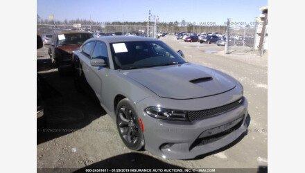 2018 Dodge Charger SXT Plus for sale 101111156