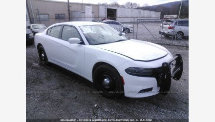 2018 Dodge Charger for sale 101121329