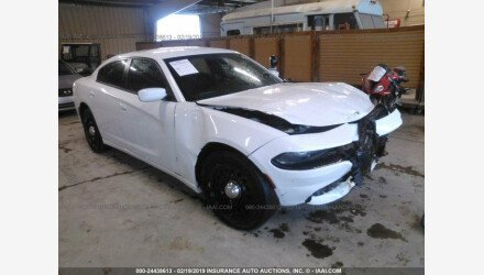 2018 Dodge Charger for sale 101122859