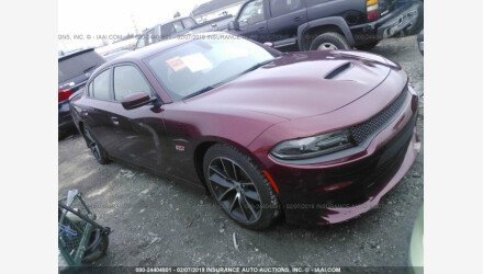 2018 Dodge Charger for sale 101124286