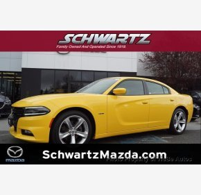 2018 Dodge Charger R/T for sale 101124925