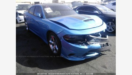 2018 Dodge Charger R/T for sale 101129258
