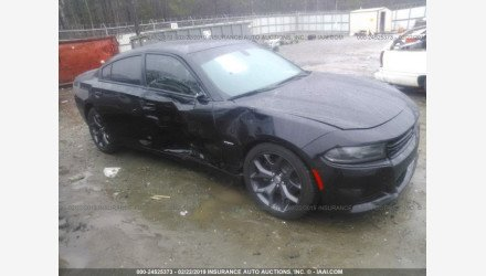 2018 Dodge Charger R/T for sale 101129943