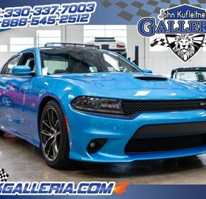 2018 Dodge Charger for sale 101178022