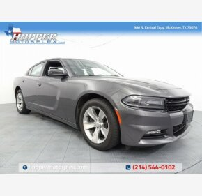 2018 Dodge Charger SXT Plus for sale 101189147