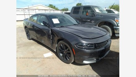 2018 Dodge Charger SXT for sale 101189959