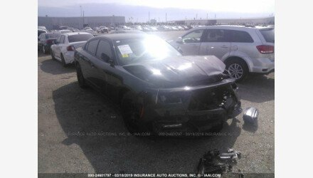 2018 Dodge Charger SXT Plus for sale 101189999