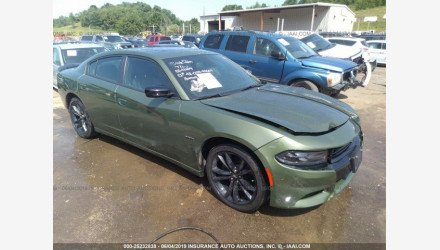 2018 Dodge Charger R/T for sale 101192363