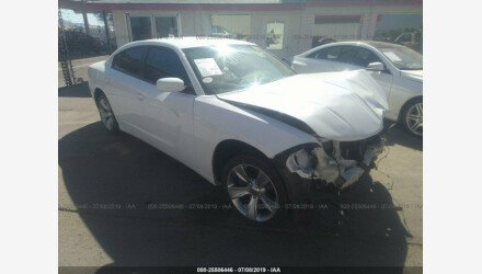 2018 Dodge Charger SXT Plus for sale 101192605