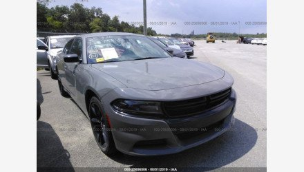 2018 Dodge Charger SXT for sale 101193741