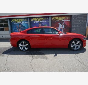 2018 Dodge Charger for sale 101195236