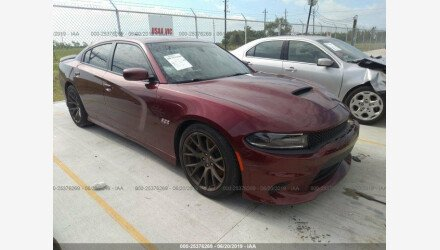 2018 Dodge Charger for sale 101204406