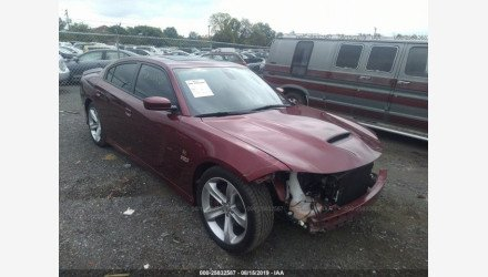 2018 Dodge Charger for sale 101208418