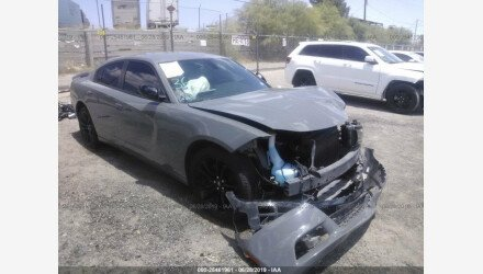 2018 Dodge Charger SXT for sale 101210554