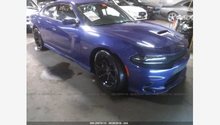2018 Dodge Charger for sale 101221069