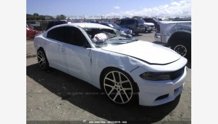 2018 Dodge Charger SXT for sale 101229039
