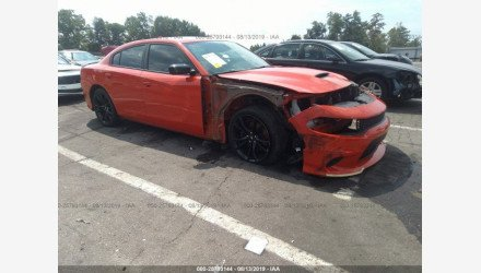 2018 Dodge Charger R/T for sale 101230332
