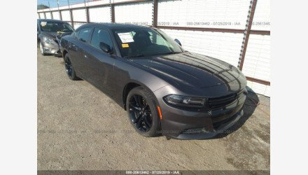 2018 Dodge Charger SXT for sale 101232704