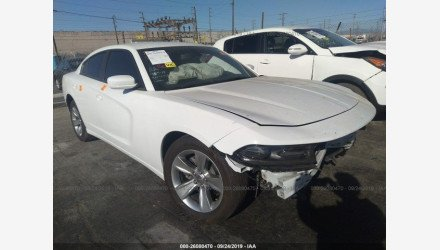 2018 Dodge Charger SXT Plus for sale 101235980