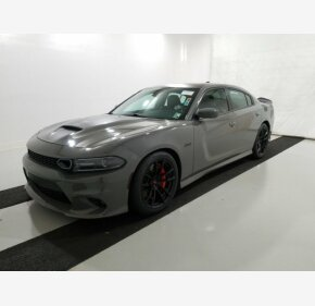 2018 Dodge Charger for sale 101238212