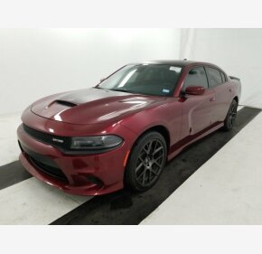 2018 Dodge Charger R/T for sale 101238258