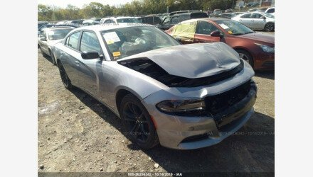 2018 Dodge Charger SXT for sale 101238917