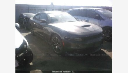 2018 Dodge Charger SXT Plus for sale 101239008