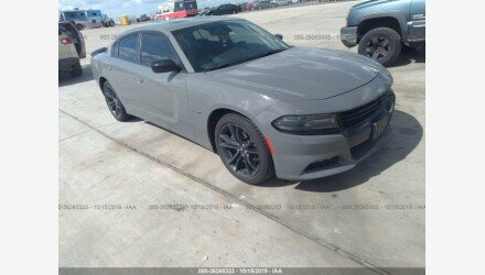 2018 Dodge Charger R/T for sale 101239987
