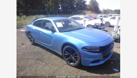 2018 Dodge Charger SXT for sale 101239998