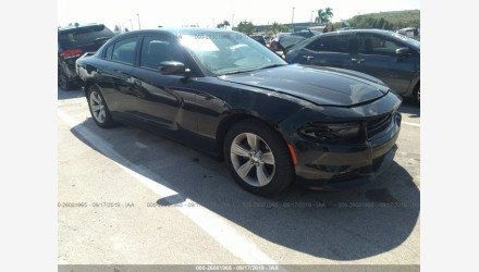 2018 Dodge Charger SXT Plus for sale 101241159