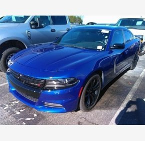 2018 Dodge Charger SXT for sale 101247398