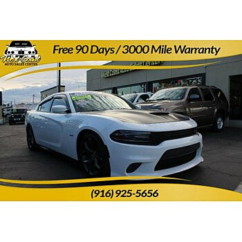 2018 Dodge Charger R/T for sale 101248468