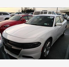 2018 Dodge Charger R/T for sale 101252429