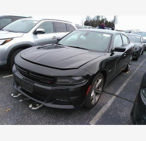 2018 Dodge Charger R/T for sale 101261296